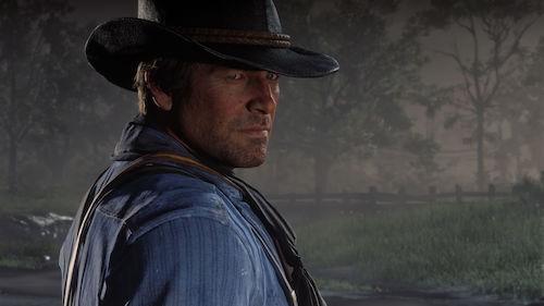 Red Dead Redemption 2 Ekran Görüntüleri - 1