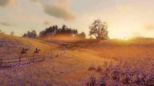 Red Dead Redemption 2 Ekran Görüntüleri - 5