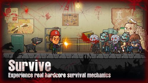 Survivor : The Z City Ekran Görüntüleri - 2