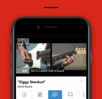 Fender Play Ekran Görüntüleri - 1