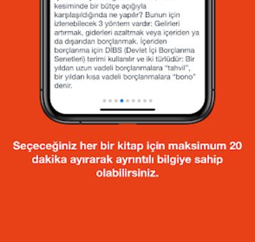 HapKitap Ekran Görüntüleri - 3