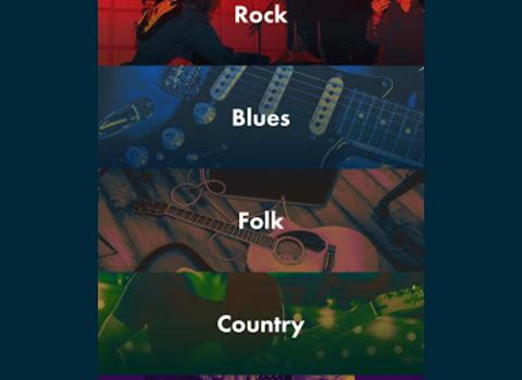 Fender Play Ekran Görüntüleri - 17