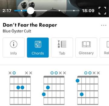 Fender Play Ekran Görüntüleri - 2