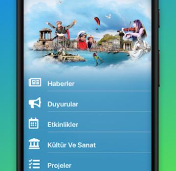 Muğla Büyükşehir Belediyesi Ekran Görüntüleri - 4