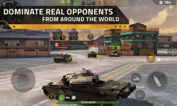 Iron Force 2 Ekran Görüntüleri - 2