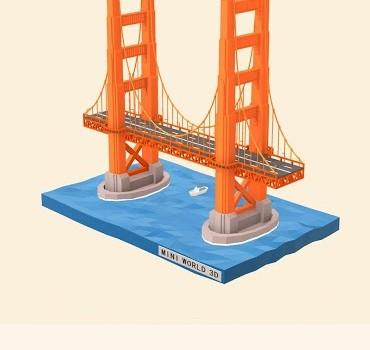 Pocket World 3D Ekran Görüntüleri - 2