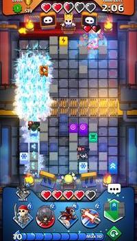 Magic Brick Wars Ekran Görüntüleri - 4