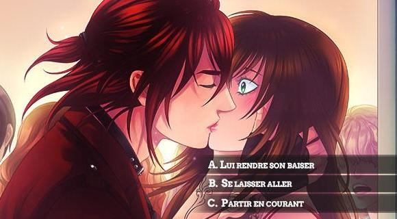 Amour Sucré Ekran Görüntüleri - 1