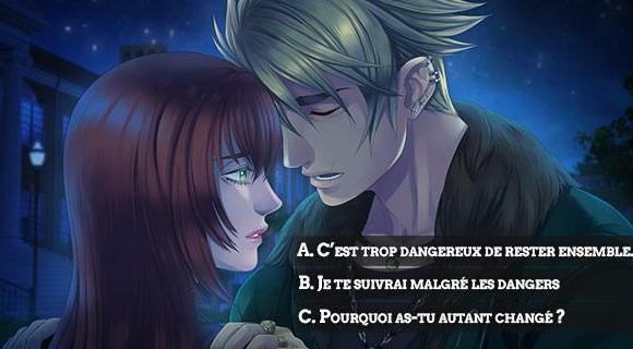 Amour Sucré Ekran Görüntüleri - 2