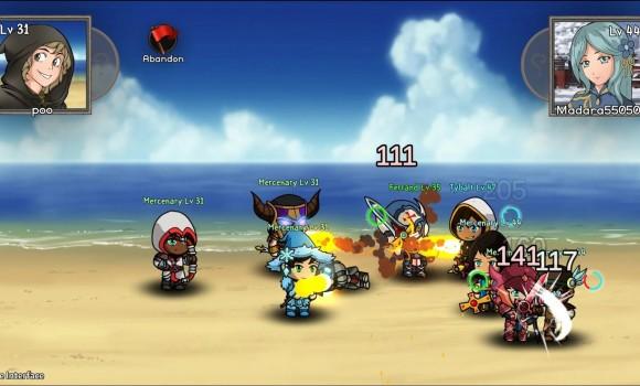 Auto Battles Online Ekran Görüntüleri - 1