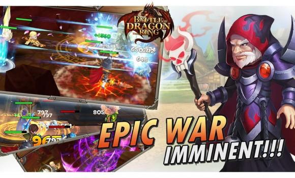 Battle of Dragon Ring Ekran Görüntüleri - 3