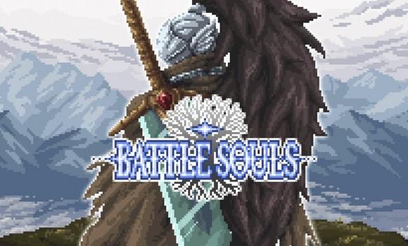 Battle Souls Ekran Görüntüleri - 1