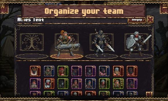 Battle Souls Ekran Görüntüleri - 3