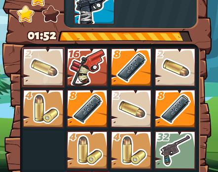 Bullet Craft Ekran Görüntüleri - 1