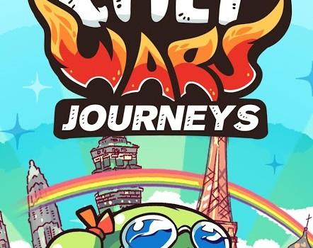 Chef Wars Journeys Ekran Görüntüleri - 3