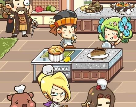 Chef Wars Journeys Ekran Görüntüleri - 2