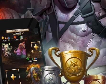 Creature Quest Ekran Görüntüleri - 2
