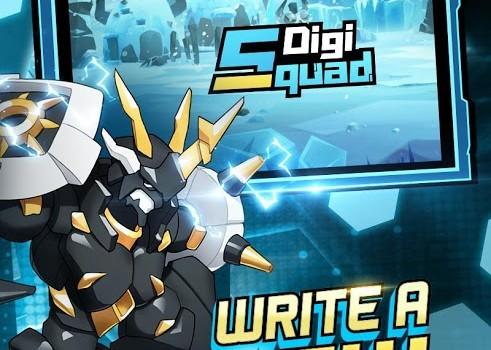 Digi Squad Ekran Görüntüleri - 2