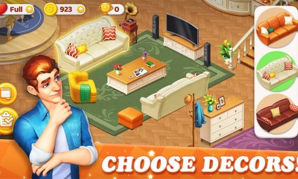 Dream Home Match Ekran Görüntüleri - 3