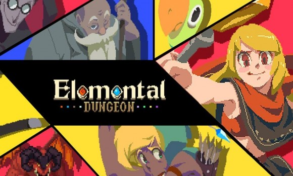 Elemental Dungeon Ekran Görüntüleri - 3