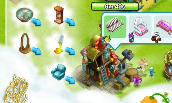 Farm Craft Ekran Görüntüleri - 1