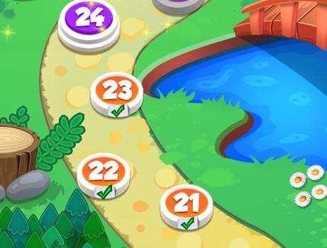 Farm Flowers Coin Party Dozer Ekran Görüntüleri - 1