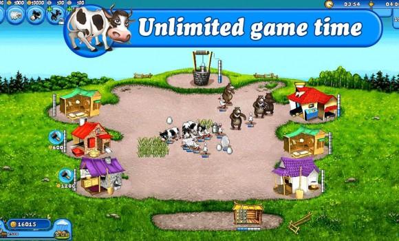 Farm Frenzy Free Ekran Görüntüleri - 3
