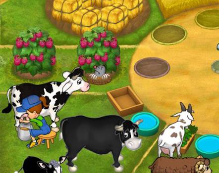 Farm Mania 2 Ekran Görüntüleri - 1