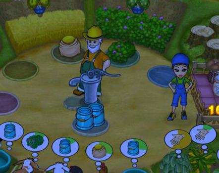 Farm Mania 2 Ekran Görüntüleri - 3