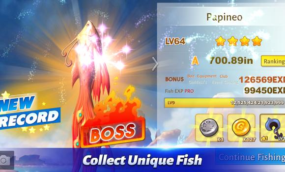 FishIsland: Fishing Paradise Ekran Görüntüleri - 3