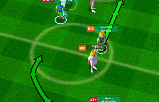 Football Tactics Arena Ekran Görüntüleri - 3