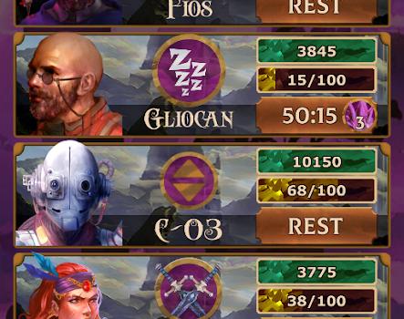 Guild Masters Ekran Görüntüleri - 3
