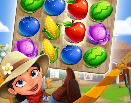 Harvest Swap Ekran Görüntüleri - 2