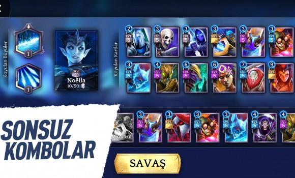 Heroic - Magic Duel Ekran Görüntüleri - 1