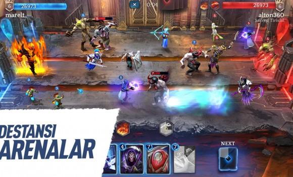 Heroic - Magic Duel Ekran Görüntüleri - 2