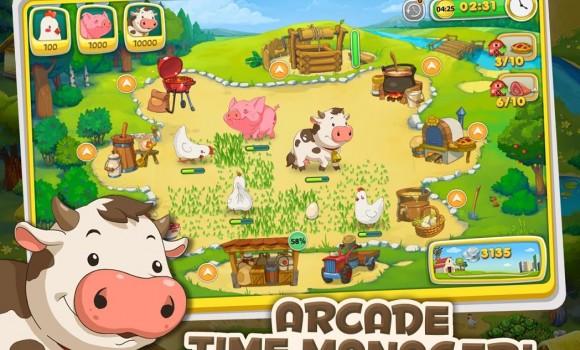 Jolly Days Farm Ekran Görüntüleri - 2