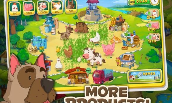 Jolly Days Farm Ekran Görüntüleri - 3