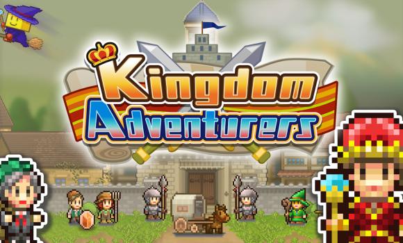Kingdom Adventurers Ekran Görüntüleri - 2