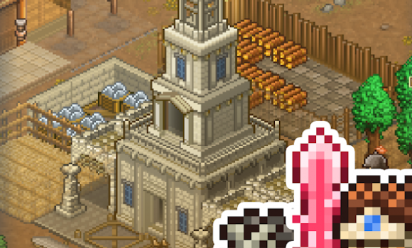Kingdom Adventurers Ekran Görüntüleri - 1