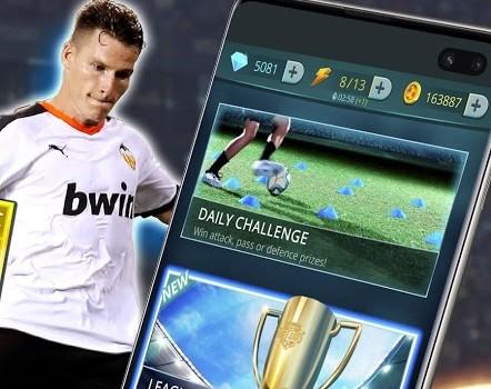 LaLiga Top Cards 2020 Ekran Görüntüleri - 3