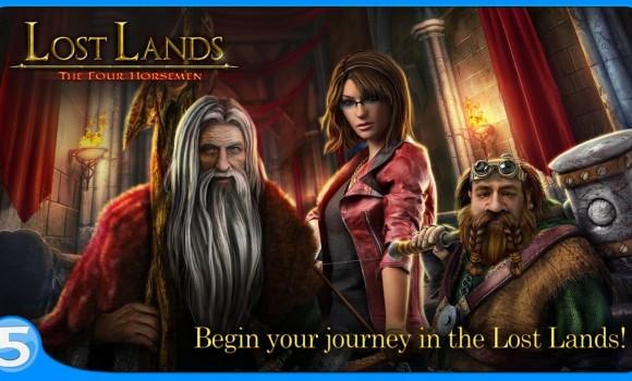Lost Lands 2 Ekran Görüntüleri - 3