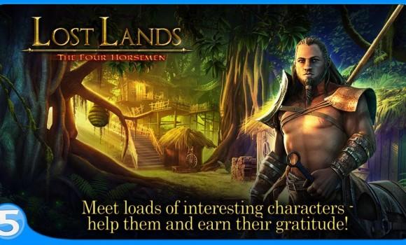Lost Lands 2 Ekran Görüntüleri - 1