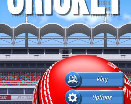 New Star Cricket Ekran Görüntüleri - 2