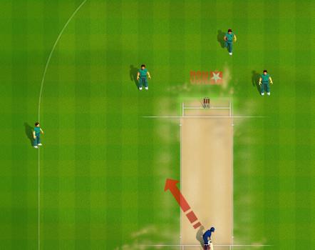 New Star Cricket Ekran Görüntüleri - 3