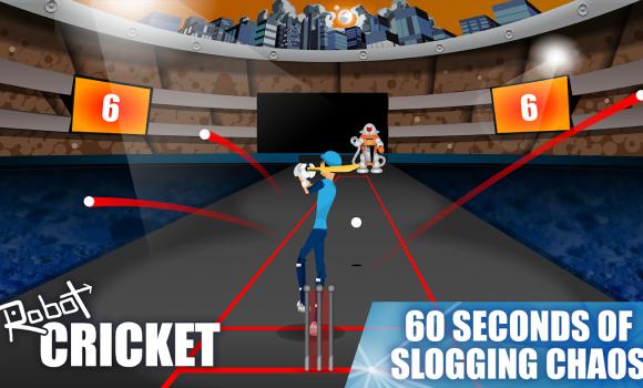 Robot Cricket Ekran Görüntüleri - 1