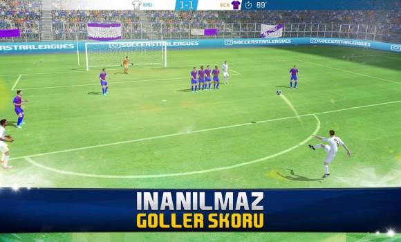 Soccer Star 2020 Top Leagues Ekran Görüntüleri - 1