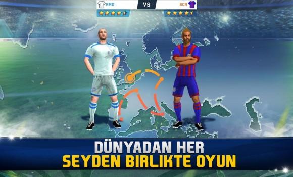 Soccer Star 2020 Top Leagues Ekran Görüntüleri - 2