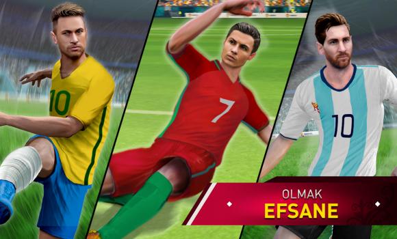 Soccer Star 2022 World Cup Legend Ekran Görüntüleri - 2