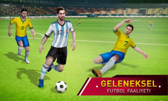 Soccer Star 2022 World Cup Legend Ekran Görüntüleri - 3