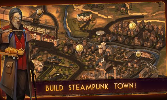 Steampunk Tower 2 Ekran Görüntüleri - 3